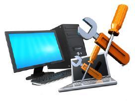 Kompiuteriu remontas Garliavoje