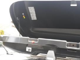 Thule stogo bagazine-stogo skersiniai - nuotraukos Nr. 10