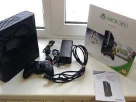 Faktiškai naujas Xbox 360 250gb su Garantija