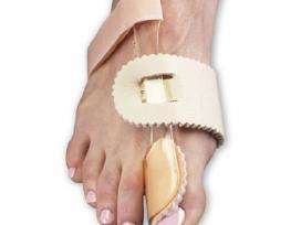 Kauliuką atstatančių įtvarų rinkinys abiejoms kojo