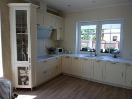 Virtuvės spintos klaipėda