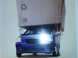 Skalbimo mašina Mielė Soft Tronic W2446