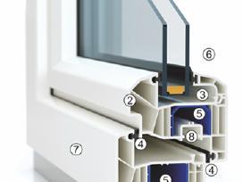 Balkonų stiklinimas nuo 300eur, langai nuo 30eur