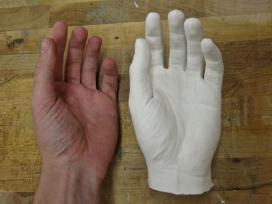 Silikoninė guma formų gamybai tepamuoju būdu - nuotraukos Nr. 4