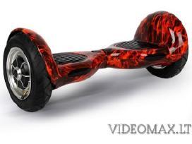 """Siandien 8"""" Riedis Hoverboard -50%"""