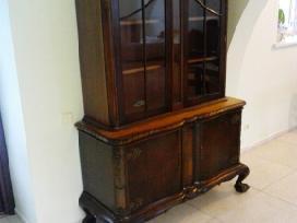 Antique baldai is vakarų - nuotraukos Nr. 3
