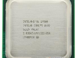 Procesoriai Cpu Intel Core 2 Quad Socket 775