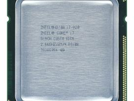 Stacionariu pc cpu intel core i7 (socket 1366)
