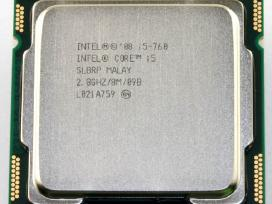Cpu intel core i3, i5, i7 socket 1156 (Ok)
