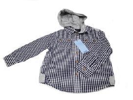 Dėvėti drabužiai rūbai didmena prekyba urmu iš Uk - nuotraukos Nr. 3