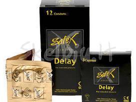 Durex prezervatyvai, lubrikantai, vibratoriai