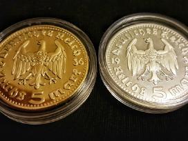 Vokietija, Reichas, Hindenburg