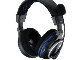 Bevielės ausinės Turtle Beach Ear Force Px4 naujos