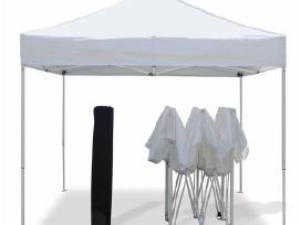 Prekybiniai stalai - nuoma ir pardavimas