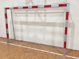 Rimtas krepšinio stovas prie namų - nuotraukos Nr. 9