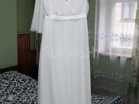 Vestuvinė (40 eurų) ir krikšto (15 eurų) suknelės - nuotraukos Nr. 4