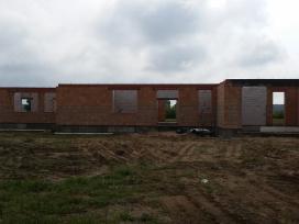 Mūro darbai. Betonuotojai - nuotraukos Nr. 5