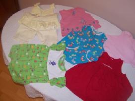 Nebrangiai, nauji ir dėvėti dukrytės drabužėliai. - nuotraukos Nr. 3