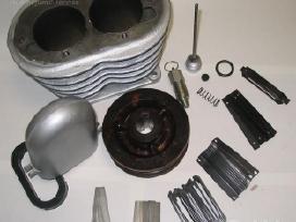 Co-7b, Y43102a kompresorių dalys ir remontas