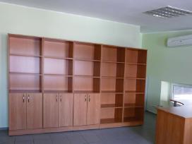 Universalių biuro baldų gamyba