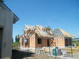 Individualių namų statyba, Akcija siltinimui