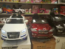 Nauji elektromobiliai vaikams! Išpardavimas! - nuotraukos Nr. 7