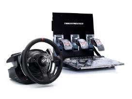 Thrustmaster Ps4 PS3 T150 T300 T500 zaidimu vairas - nuotraukos Nr. 5