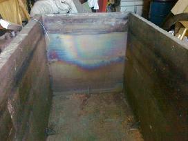 Titaninė vonia