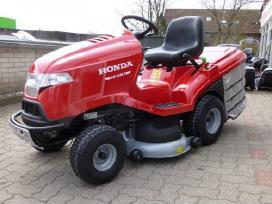 Nauji Sodo Traktoriai/minirideriai Su Garantijomis