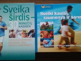 Pigiai įvairios knygos: - nuotraukos Nr. 2