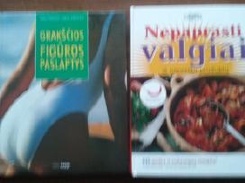 Pigiai įvairios knygos: - nuotraukos Nr. 3