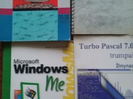 Pigiai įvairios knygos: - nuotraukos Nr. 7