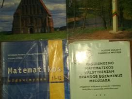 Įvairūs vadovėliai ir kitos knygos - nuotraukos Nr. 3