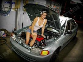 Teisingas Auto Remontas !