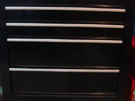 Įrankių spintelė su ratukais/-įrankių spintelės
