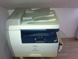Canon Laserbase Mf6540pl spausdintuvas