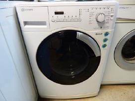 7 kg talpos skalbimo mašina 140 eurų
