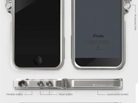 """iPhone 6 deklas """"Bumperis"""""""
