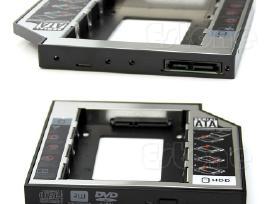 Kietojo disko (HDD) dėklas Sata jungtimi