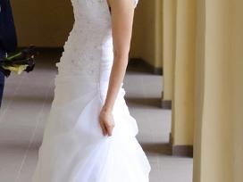Nebrangi Vestuvinė suknelė - nuotraukos Nr. 3