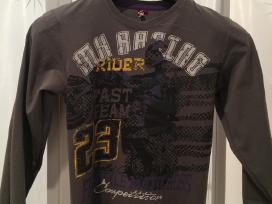 Chaki spalvos marškinėliai