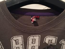 Chaki spalvos marškinėliai - nuotraukos Nr. 2