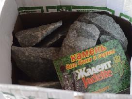 Pirties akmuo žadeitas - nuotraukos Nr. 9