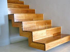 Mediniu grindu slifavimas - nuotraukos Nr. 8