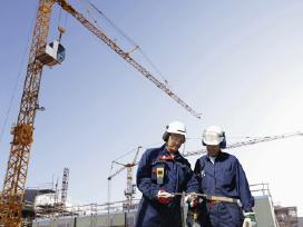 Atestuota statybos, licencijuota transporto įmonė