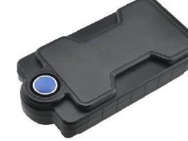 GPS sekliai (tracker) auto, krov.zmoniu sekimui