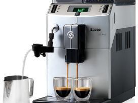 Saeco Lirika Cappuccino Siemens kavos aparatas