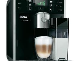 Saeco Lirika One Touch Cappuccino kavos aparatas