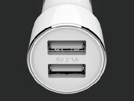 Xiaomi Roidmi 2s Fm moduliatorius / Usb kroviklis - nuotraukos Nr. 8