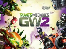 Plants vs Zombies: Garden Warfare 2 Ps4 ir Xboxone